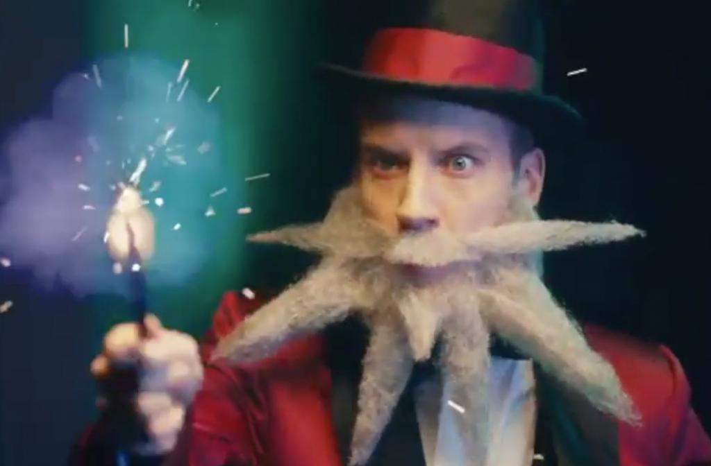 bgt magician Norvil zaps Ant & Dec